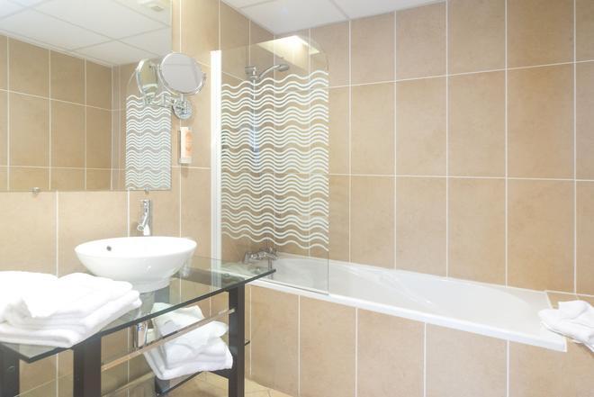 Residence De Diane - Toulouse - Bathroom