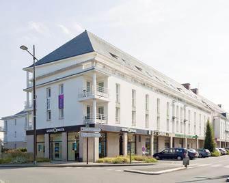 CERISE Lannion - Lannion - Building