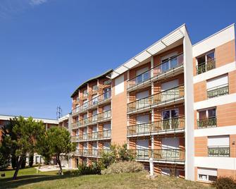CERISE Valence - Valence - Gebäude