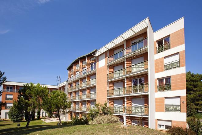 CERISE Valence - Valence - Κτίριο