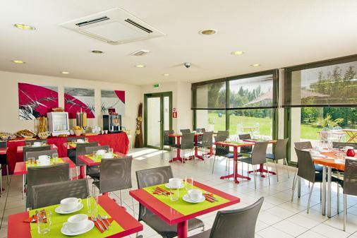 CERISE Valence - Valence - Buffet