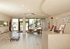 CERISE Valence - Valence - Lobby