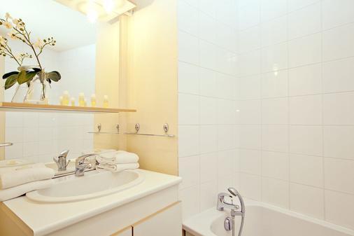 CERISE Valence - Valence - Phòng tắm