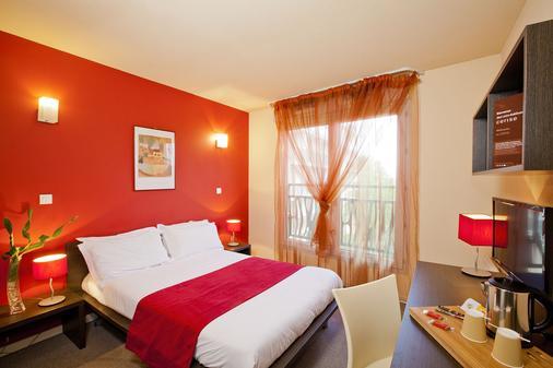 CERISE Valence - Valence - Bedroom