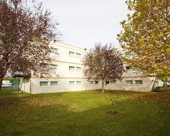 CERISE Lens - Noyelles-Godault - Building