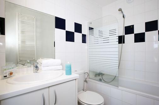 CERISE Strasbourg - Strasbourg - Phòng tắm