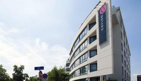 CERISE Strasbourg - Στρασβούργο - Κτίριο
