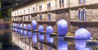 CERISE Strasbourg - Strasbourg - Building