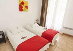 CERISE Carcassonne Sud - Carcassonne - Bedroom