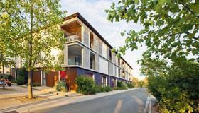 CERISE Carcassonne Sud - Καρκασσόν - Κτίριο
