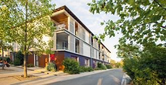CERISE Carcassonne Sud - Carcassonne - Bygning