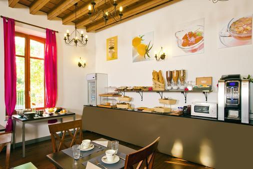 CERISE Carcassonne Sud - Carcassonne - Buffet