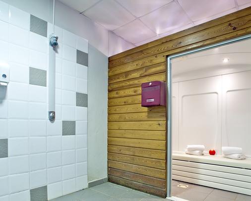 CERISE Carcassonne Sud - Carcassonne - Bathroom