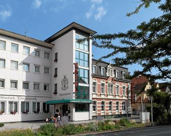 Hotel & Restaurant Danner - Rheinfelden - Gebouw