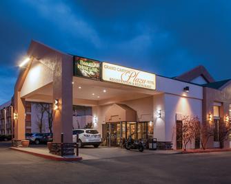 Grand Canyon Plaza Hotel - Tusayan - Building