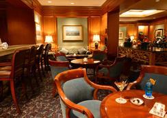 Hotel Chinzanso Tokyo - Tokyo - Lounge