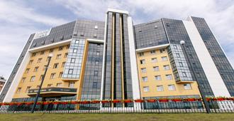 North Sea Hotel - Иркутск