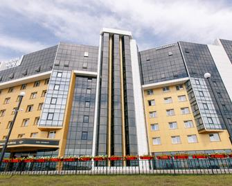 North Sea Hotel - Irkutsk - Building