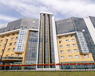 North Sea Hotel - Иркутск