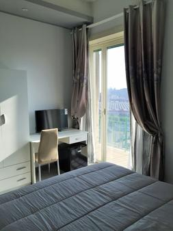 B&B Paradise - Naples - Bedroom