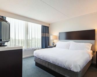 Holiday Inn Weirton - Weirton - Bedroom