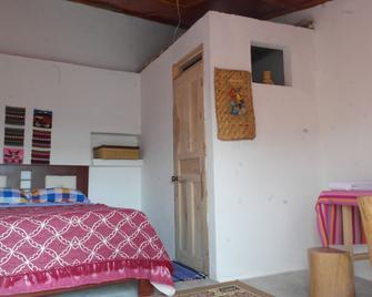 hostal Samana wasi - Отавало - Building