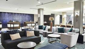Hotel Riu Plaza Fisherman's Wharf - San Francisco - Sala de estar