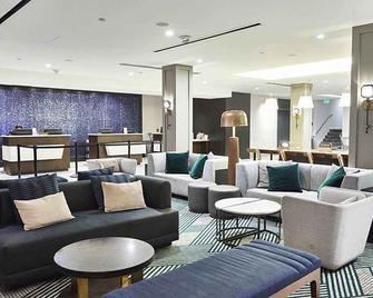 Hotel Riu Plaza Fisherman's Wharf - San Francisco - Lounge