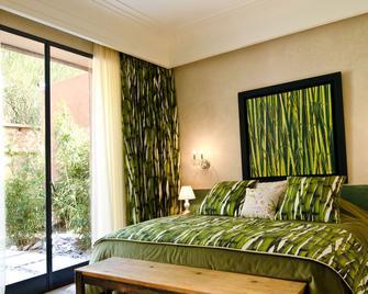 Tigmiza Boutique Hôtel & Spa - Marrakesh - Bedroom