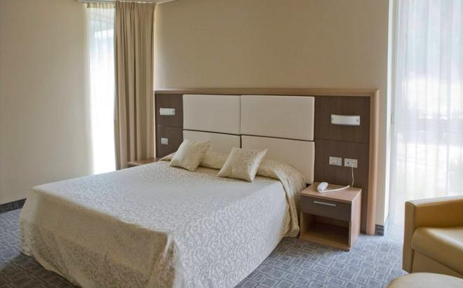 Cristal Resort & Spa - Collio - Bedroom