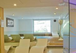 Cristal Resort & Spa - Collio - Gym