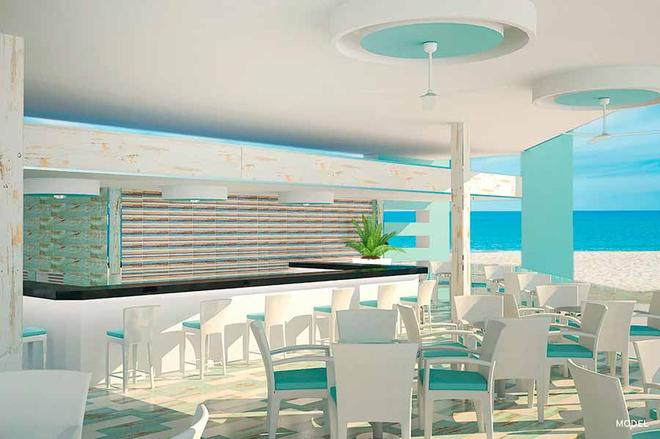 Riu Palace Paradise Island - Adults Only - Νασσάου - Bar