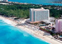 Riu Palace Paradise Island - Adults Only - Нассау - Здание