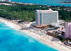 Riu Palace Paradise Island - Adults Only - Nassau - Bina