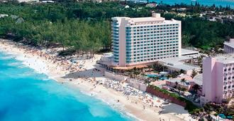 Riu Palace Paradise Island - Adults Only - Нассау - Здание