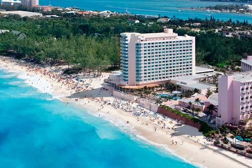 Riu Palace Paradise Island - Adults Only - Νασσάου - Κτίριο