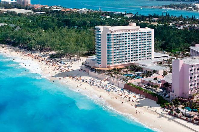 Riu Palace Paradise Island - Adults Only - Nassau - Building