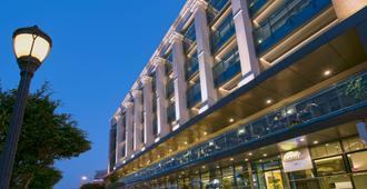 Kaptan Hotel - Alanya - Gebäude