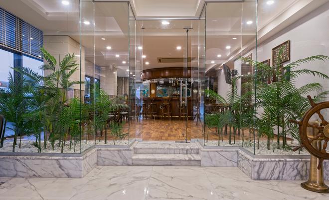 Hotel Kaptan - Alanya - Bar