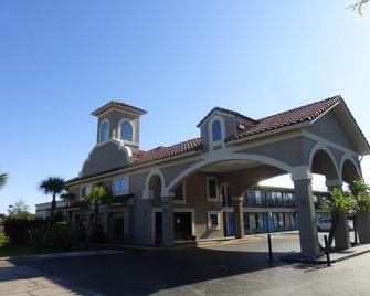 Red Roof PLUS+ St. Augustine - St. Augustine - Gebouw