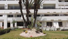Allegro Agadir - Agadir - Gebäude