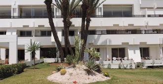 Allegro Agadir - Agadir - Edificio