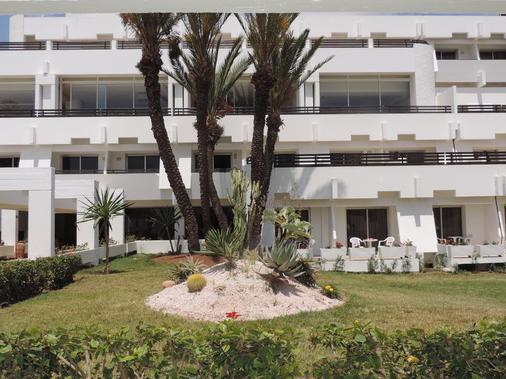 Allegro Agadir - Agadir - Rakennus