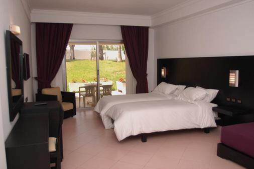 Allegro Agadir - Agadir - Makuuhuone