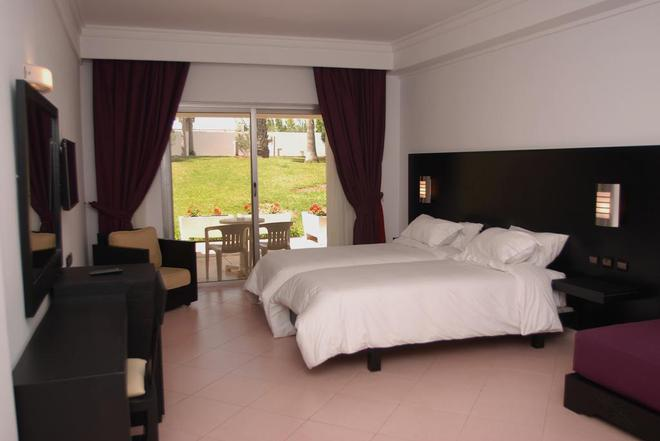 Allegro Agadir - Agadir - Bedroom