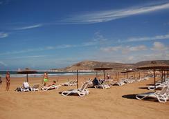 Allegro Agadir - Agadir - Beach