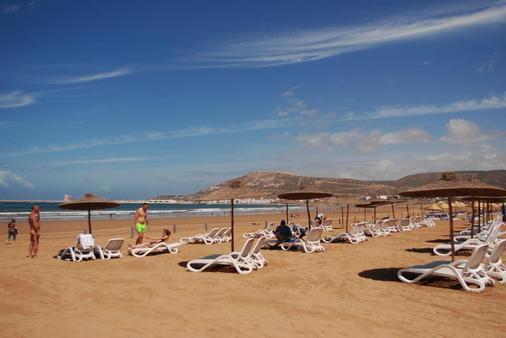 Allegro Agadir - Agadir - Παραλία
