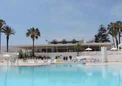 Allegro Agadir - Agadir - Bể bơi