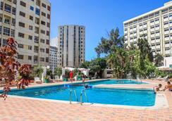 Barceló Tanger - Tanger - Pool
