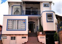 Hotel El Mirador del Cocora - Salento - Building